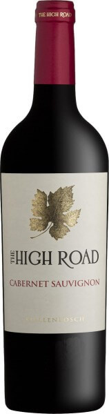 The High Road Cabernet Sauvignon