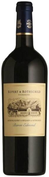 Rupert & Rothschild Baron Edmond