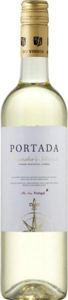 Portada Winemaker's Selection Branco