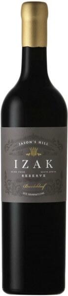 Jason's Hill Izak Reserve