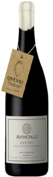 Avondale Qvevri Red