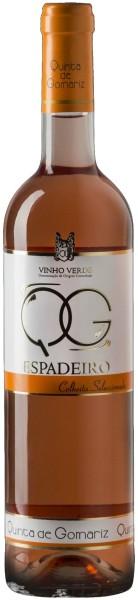 Quinta de Gomariz Vinho Verde Espadeiro Rosé