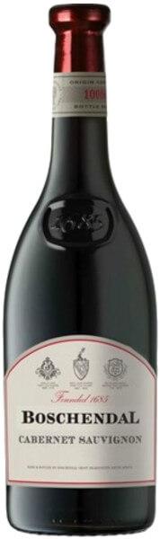 Boschendal 1685 Cabernet Sauvignon