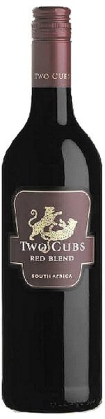 Knorhoek Two Cubs Red Blend