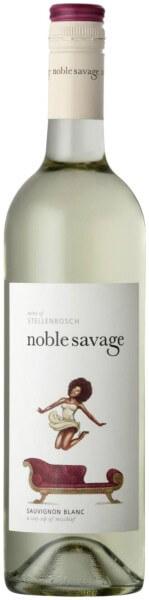Bartinney Noble Savage Sauvignon Blanc 2019