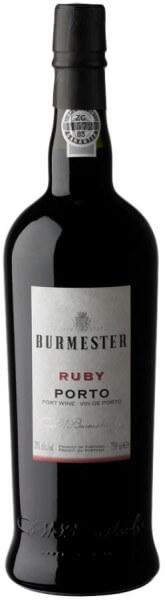 Burmester Ruby Porto