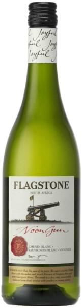 Flagstone Noon Gun Dry White Blend