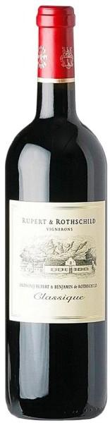 Rupert & Rothschild Classique