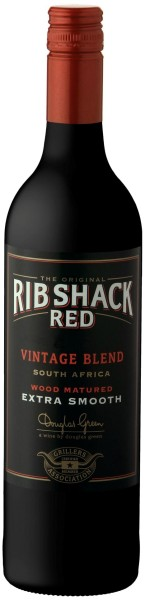 Ribshack Red