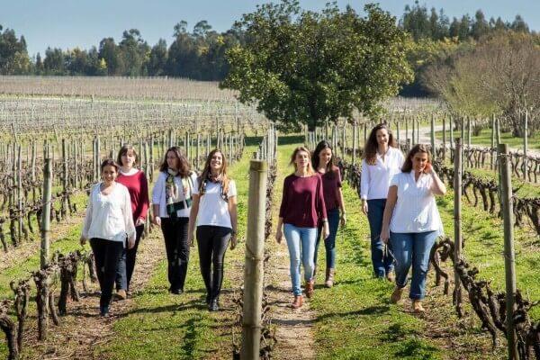 D-Uva-Wine-Girls