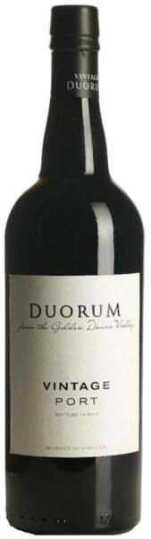 Duorum Vintage Porto (halbe Flasche)