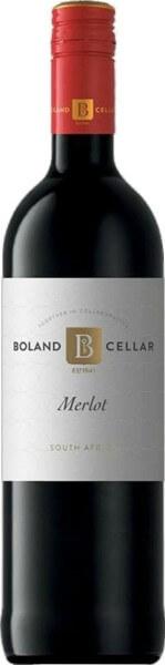 Boland Cellar Merlot