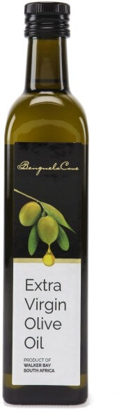 Benguela Cove Extra Virgin Olive Oil 500 ml