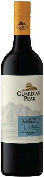 Guardian Peak Cabernet Sauvignon