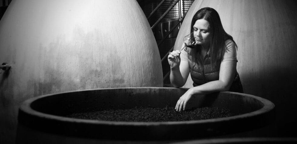 Erika Obermeyer Wines