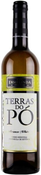 Casa Ermelinda Freitas Terras do Pó Branco