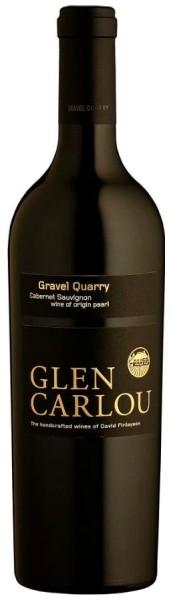 Glen Carlou Gravel Quarry Cabernet Sauvignon