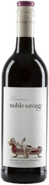 Bartinney Noble Savage Cabernet Sauvignon Merlot