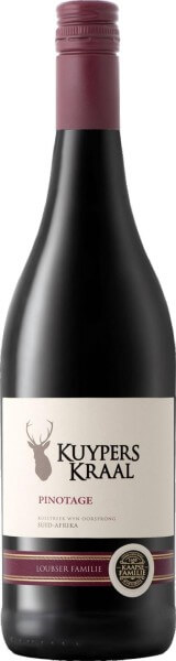 Kuypers Kraal Pinotage