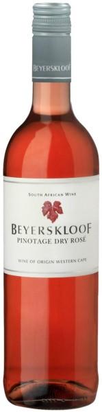 Beyerskloof Pinotage Dry Rosé