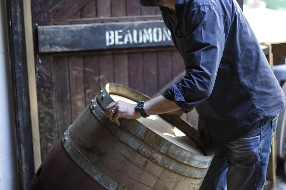 Beaumont Wines