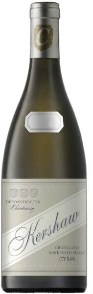 Kershaw Deconstructed Chardonnay CY548