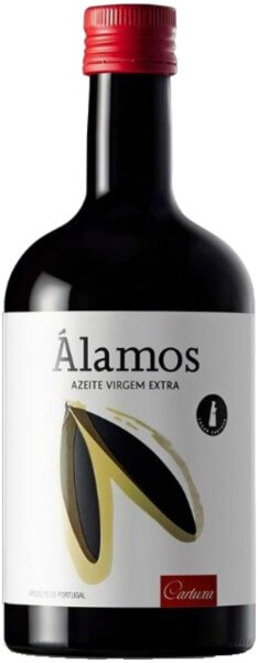 Álamos Extra Virgin Olive Oil 750 ml