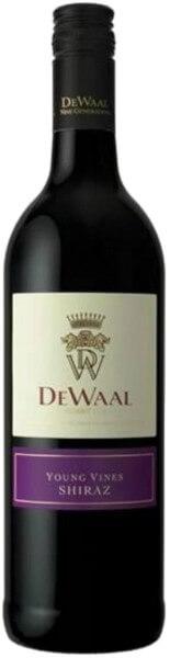 DeWaal Young Vines Shiraz