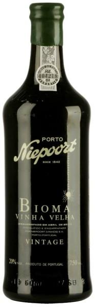 Niepoort Bioma Velha Vintage Port (375 ml)