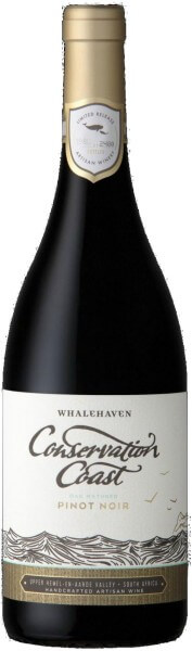 Whalehaven Conservation Coast Pinot Noir