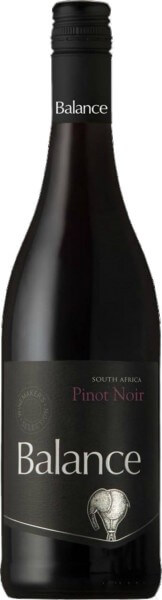 Overhex Balance Pinot Noir
