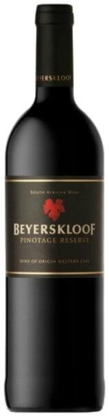 Beyerskloof Pinotage Reserve