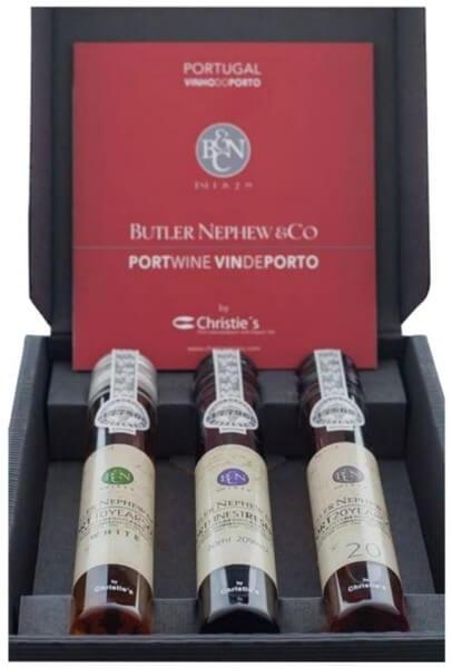 Butler Nephew & Co Tasting Pack - 3 x 60 ml