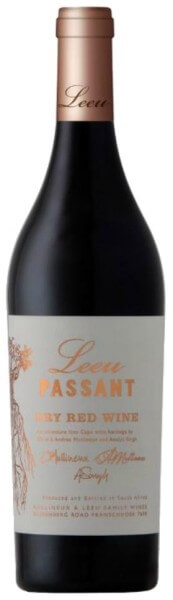 Mullineux Leeu Passant Dry Red Wine