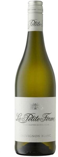 La Petite Ferme Sauvignon Blanc 2019