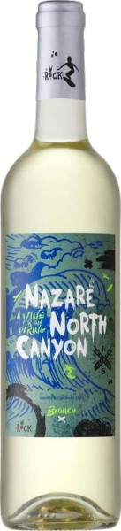 Nazare North Canyon Branco