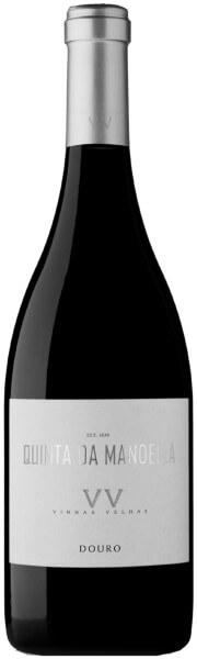 Wine & Soul Quinta da Manoella Vinhas Velhas