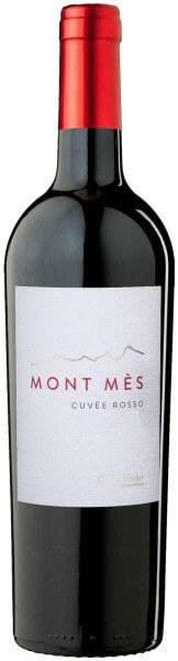 Castelfeder Mont Mes Cuvée Rosso