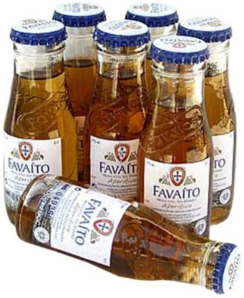 Favaito Moscatel do Douro 5,5 cl