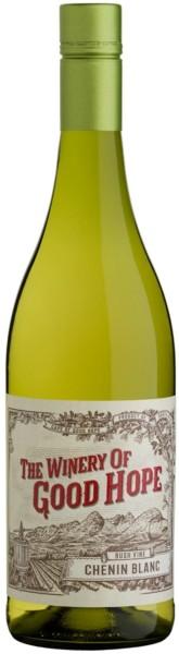 The Winery of Good Hope Bush Vine Chenin Blanc