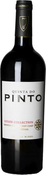 Quinta do Pinto Estate Collection Tinto 2014
