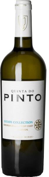 Quinta do Pinto Estate Collection Branco 2017
