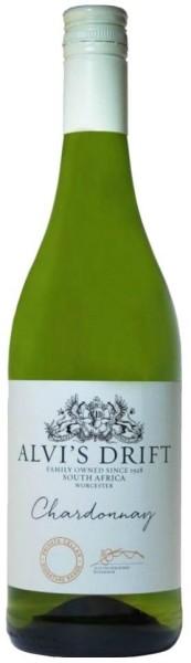 Alvi's Drift Signature Chardonnay