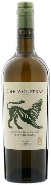 The Wolftrap White