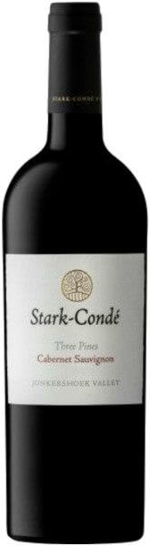 Stark-Condé Three Pines Cabernet Sauvignon