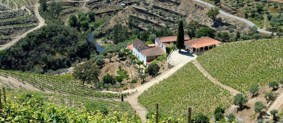Quinta do Passadouro