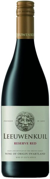 Leeuwenkuil Reserve Red
