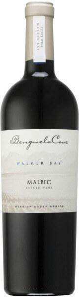 Benguela Cove Malbec 2018