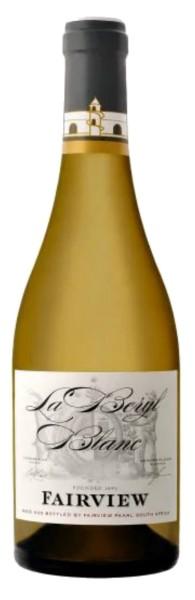 Fairview La Beryl Blanc Straw Wine 2019