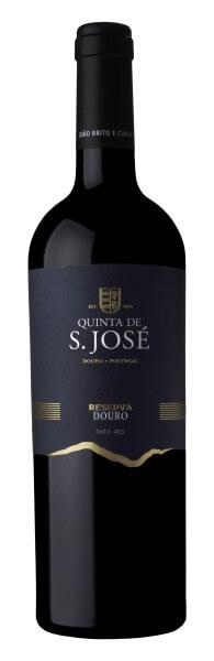 Quinta de S. José Reserva Tinto Doppelmagnum 2017